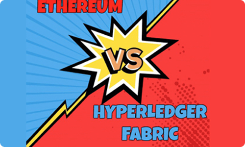 Ethereum or Hyperledger Fabric?